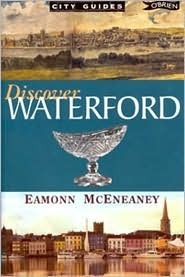 Discover Waterford Eamonn McEneaney