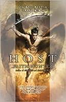 Host  by  Faith Hunter