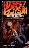 Sheer Terror (Hardy Boys: Casefiles, #81)  by  Franklin W. Dixon