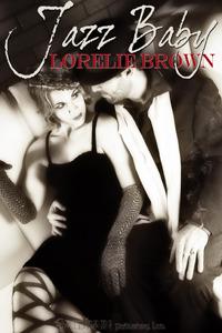 Jazz Baby Lorelie Brown