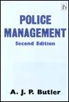 Police Management A.J.P. Butler
