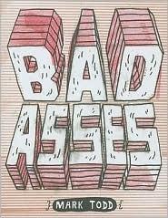 Bad Asses Mark Todd