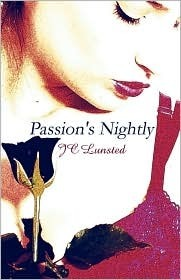 Passions Nightly JC Lunsted
