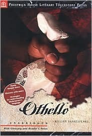 Othello: Literary Touchstone  by  William Shakespeare