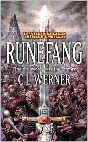 Runefang C.L. Werner