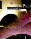 Visual FoxPro Programming Basics  by  Whil Hentzen