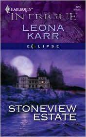 Stoneview Estate Leona Karr