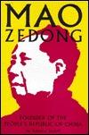 Mao Zedong Rebecca Stefoff