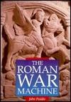 Roman War Machine John Peddie