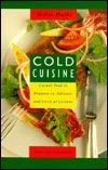Cold Cuisine  by  Helen Hecht