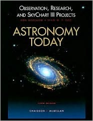 Astronomy Today Observation, Research, and Skychart III Projects Erik Bodegom