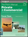 Private & Commercial: The Pilots Manual Trevor Thom
