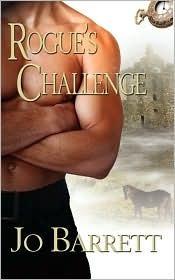 Rogues Challenge (Challenge, #2) Jo Barrett
