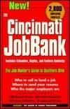 Cincinnati Jobbank, 1997  by  Bob Adams Publishers