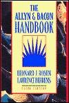 Allyn & Bacon Handbook, The  by  Leonard J. Rosen