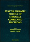 Quantum Inverse Scattering Method and Correlation Functions  by  V.E. Korepin