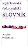 Anglicko-Cesky Cesko-Anglicky Dictionary  by  Ivan Poldauf