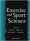 Exercise: Basic and Applied Science William E. Garrett