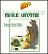 Billys Unusual Adventure Joseph R. Pfeiffer