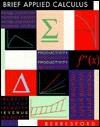 Applied Calculus  by  Geoffrey C, Berresford