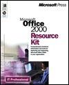Office 2000 Resource Kit Microsoft Corporation