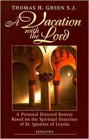 A Vacation with the Lord  by  Thomas H. Green