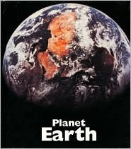 Planet Earth Peter Murray