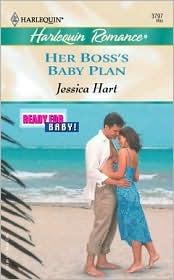 Her Bosss Baby Plan Jessica Hart