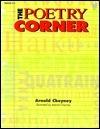 The Poetry Corner Arnold B. Cheyney