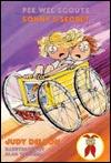 Sonnys Secret (Pee Wee Scouts, #14)  by  Judy Delton