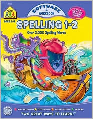 Spelling  by  School Zone Interactive Staff