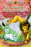 UPS AND DOWNS WITH LION & LAMB (Bank Street Ready-to-Read Level 3) Barbara Brenner
