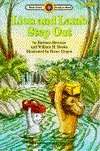 Lion And Lamb Step Out Barbara Brenner