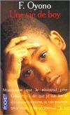 Une Vie de Boy Mbia Oyono