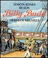 Billy Budd/Cassettes  by  Herman Melville