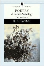 Poetry: A Pocket Anthology (Penguin Academics Series) R.S. Gwynn
