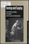Seeing And Saying: Self Referentiality In British And American Literature Detlev Gohrbandt