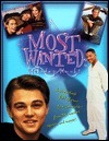 Most Wanted: Holiday Hunks  by  Lisa Clancy