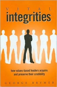 Vital Integrities George Brymer