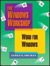 Word for Windows James E. Shuman