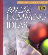 101 Tree Trimming Ideas Barbour Publishing