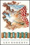 The Lake Effect (Milan Jacovich, #5)  by  Les Roberts