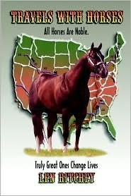 Travel with Horses  by  Len Ritchey
