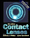 Contact Lenses [With CDROM] Anthony Phillips