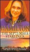 September Starlings: Family Saga  by  Ruth Hamilton