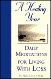 Daily Meditations For Living With Loss  by  Alaric Lewis