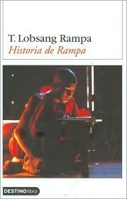Historia de Rampa  by  Tuesday Lobsang Rampa