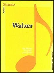 Waltzes  by  Johann Strauss II