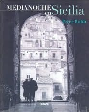 Medianoche En Sicilia  by  Peter Robb