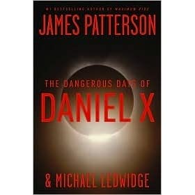 the dangerous days of daniel x pdf